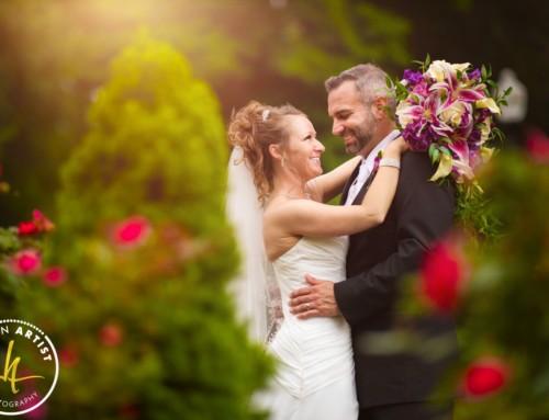 Jessica and Anthony Cleveland Wedding   Bertram Wedding