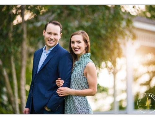 Cleveland Summer Engagement Photos | Lauren and Jay