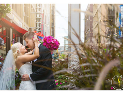 The Old Courthouse Cleveland Wedding | Stacey and Cory